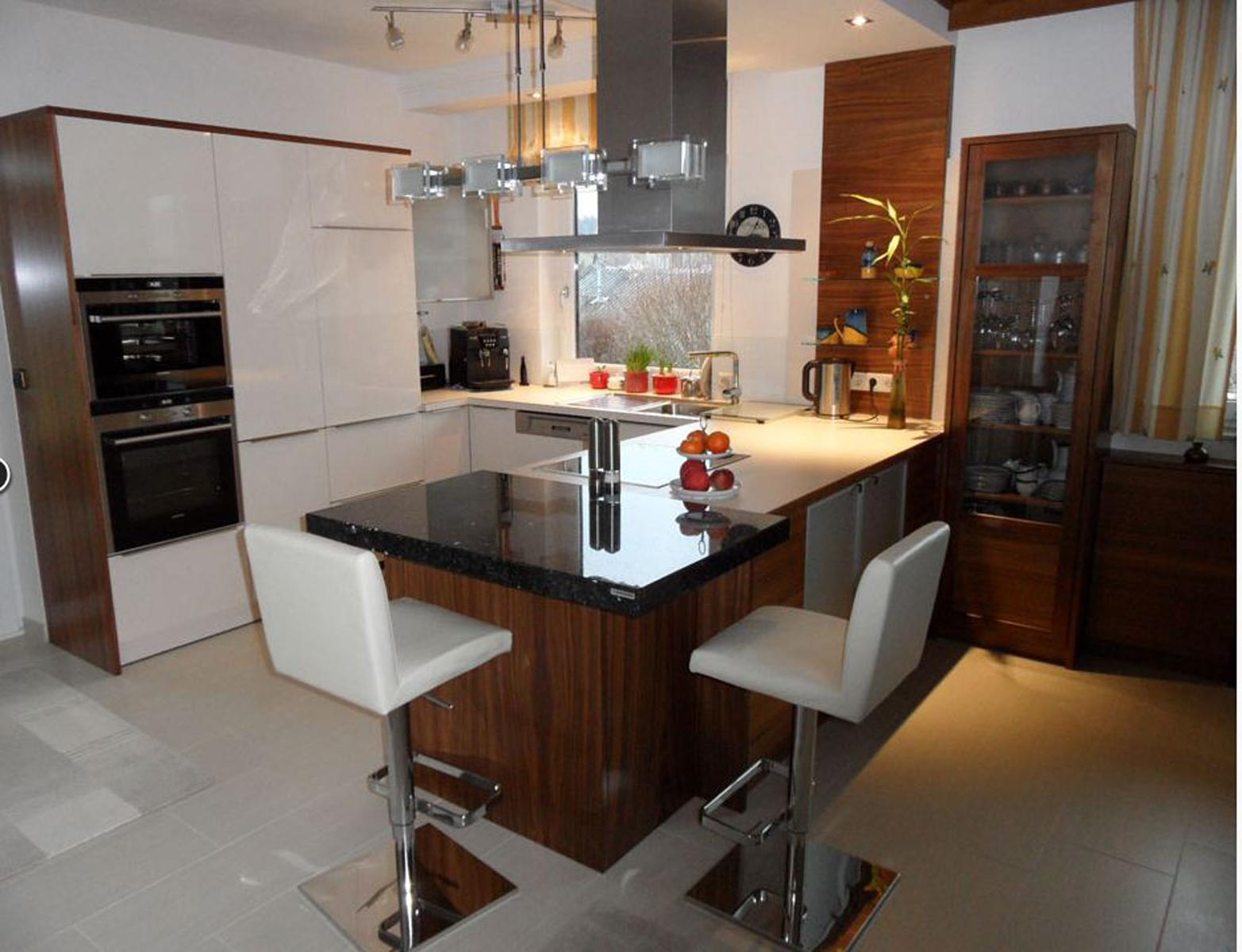 tischlerei otto referenzen k chen. Black Bedroom Furniture Sets. Home Design Ideas