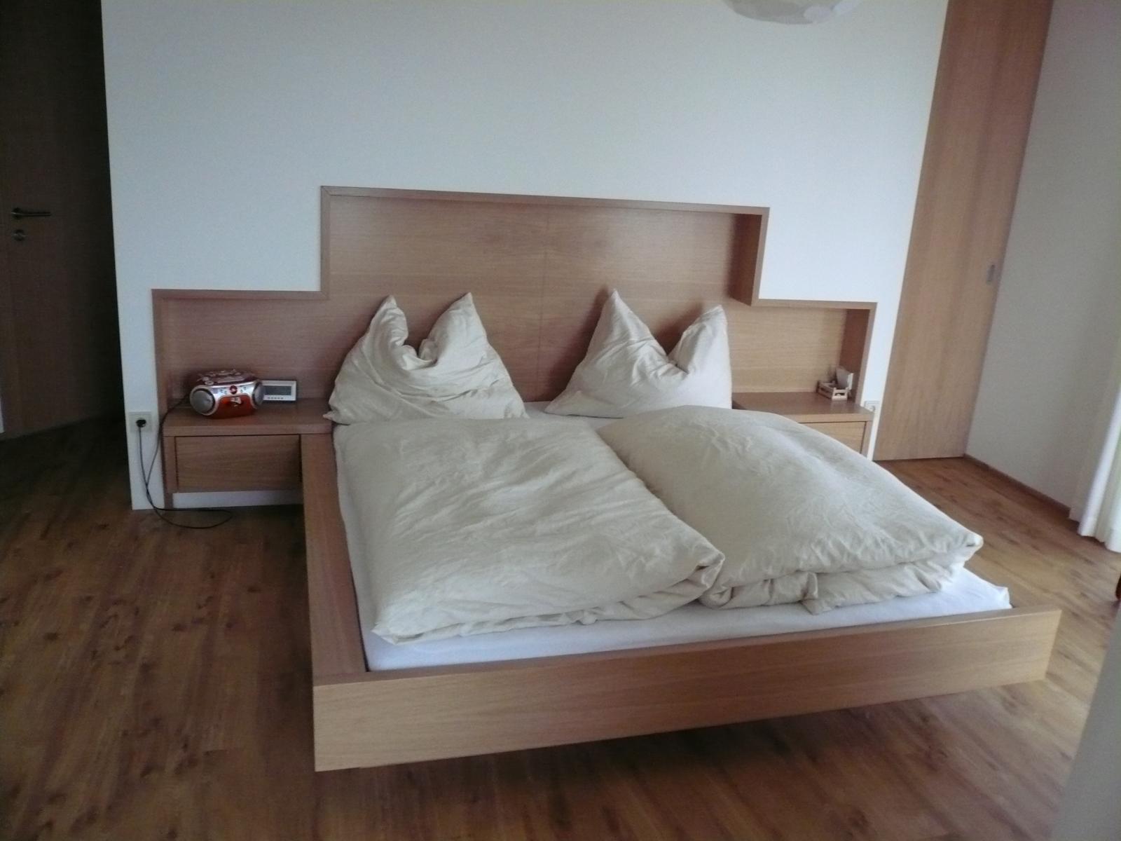 Tischlerei Otto » Referenzen » Schlafzimmer